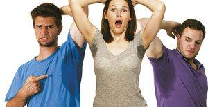 Hiperhidrosis o sudoración excesiva - Clínica Acismile
