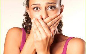 Pérdida de un diente por traumatismo